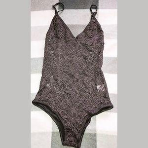 Nightcap Lace Bodysuit